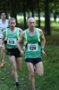 Dublin Novice Cross Country